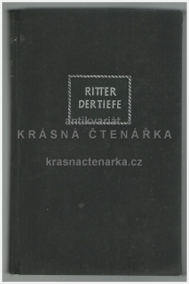 RITTER DER TIEFE (Thomas Lowell)